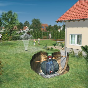Graf Gartenanlage Carat Garten-Komfort begehbar verschiedene Größen