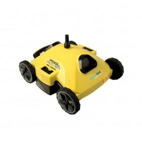 myPOOL Bodenreiniger Pool Rover vollautomatisch