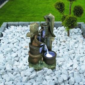 Gardenforma Wasserspiel Ottawa