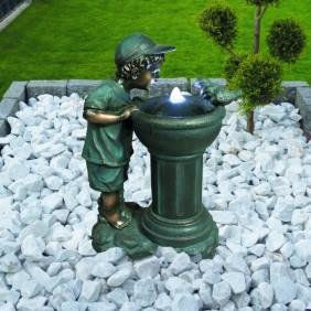 Gardenforma Wasserspiel Victoria