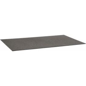 Stern Tischplatte Starstone dunkelgrau 160 x 90 x 0,85 cm
