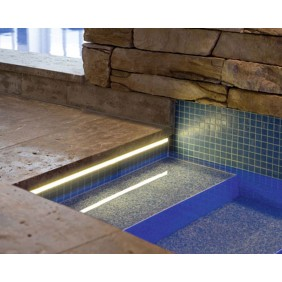 Seliger LED-Lichtschiene Aqualine 900 LED