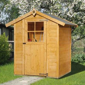 Weka Gartenhaus - günstige Gartenhäuser bestellen