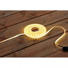Heissner eco Unterwasser-LED-Band Starter-Set Warm-Weiß