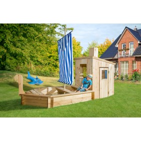 Weka Aktions-Angebot Kinderspielhaus Chris