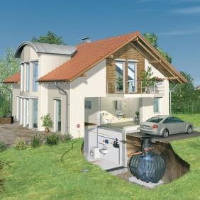 Graf Gartenanlage Carat Garten-Komfort befahrbar verschiedene Größen
