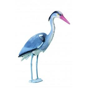 Heissner Teichfigur Heron