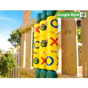 Jungle Gym Tic Tac Toe Spielmodul - Beispielbild 1