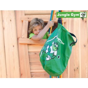 Jungle Gym Eimer mit Hiss-System - 1
