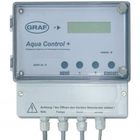 Graf Aqua-Control+ Trinkwassernachspeisung