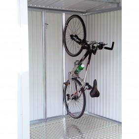 Biohort Fahrradhalter Bikemax für Gerätehaus Avantgarde und HighLine