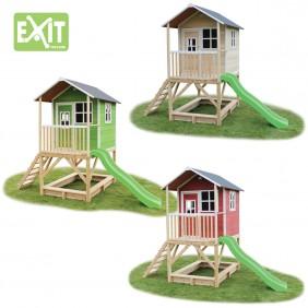 EXIT Spielhaus Loft 500