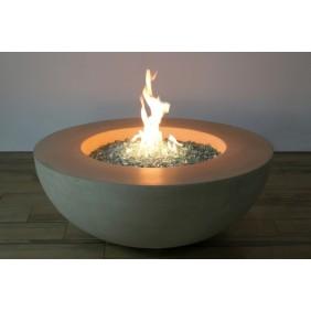 Gardenforma Gas Feuerstelle Ätna