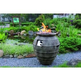 Gardenforma Gas Feuerstelle Katla