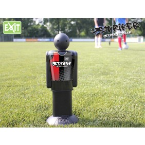 Exit Striker Streetsoccer 4-Set