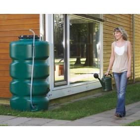 Graf Garantia Regenwasserbehälter Regentonne Gartentank