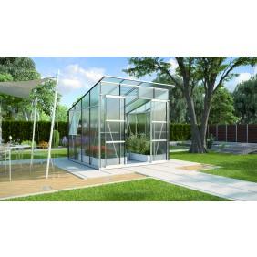 Vitavia Gewächshaus Venus 3800 inkl. 1 Dachfenster - 3,8 m²