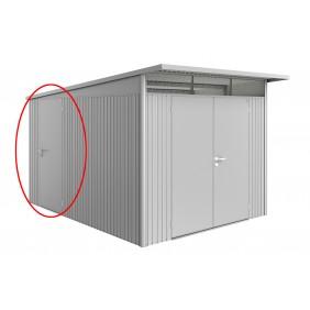 Zusatztür für Biohort Gerätehaus Avantgarde Gartenhaus Metall