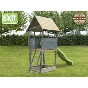 EXIT Aksent Spielturm ohne Schaukel
