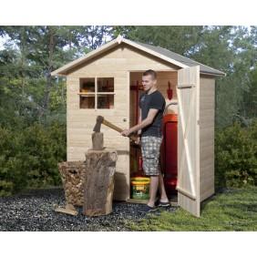 Weka Gardenbox Einzeltür