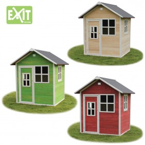 EXIT Spielhaus Loft 100