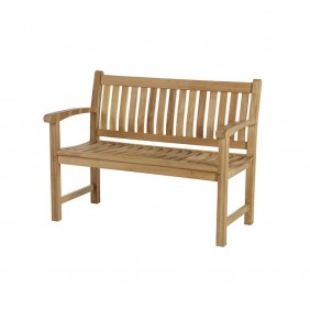Diamond Garden Bank Java 120 cm Teak