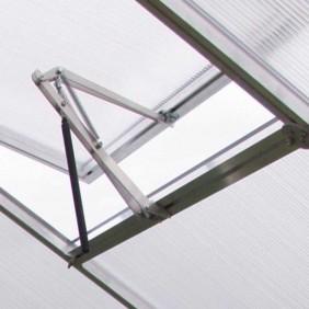 KGT automatischer Fensterheber für Frühbeete