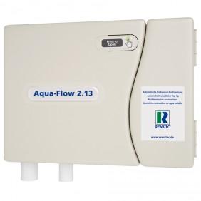 REWATEC automatische Trinkwasser-Nachspeisung