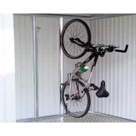 Biohort Fahrradhalter BikeMax Für Gerätehaus Europa