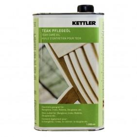 Kettler Teak-Pflegeöl 1.000 ml