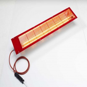 Infraworld VITALlight Infrarot ABC-Strahler 750W/500W/350W