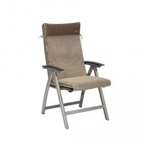 Kettler HKS Auflagenschonbezug Sessel beige/braun