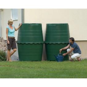 Graf Garantia Regenwasserbehälter Regentonne Top-Tank