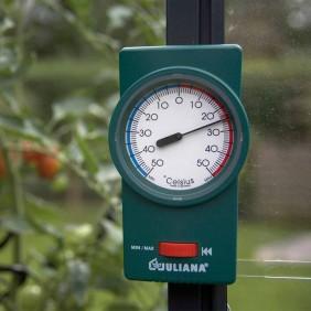 Juliana Min-Max Gewächshausthermometer
