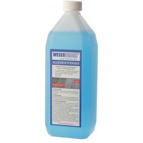WESERWABEN Algenentferner, 1 Liter