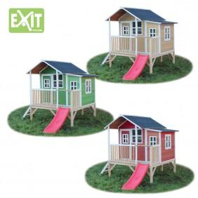 EXIT Spielhaus Loft 350