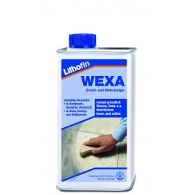 Lithofin WEXA Grund- und Allesreiniger