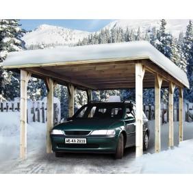Weka Carport Tirol