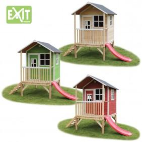 EXIT Spielhaus Loft 300