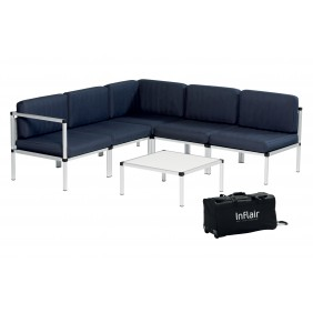 Inflair Lounge Set Superior