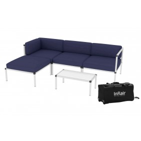 Inflair Lounge Set Deluxe