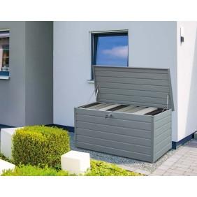 Tepro Metall-Gerätebox Palladium