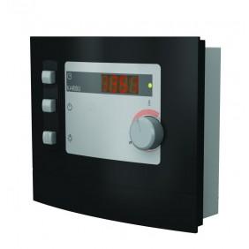 Karibu Steuergerät Premium für Saunaöfen mit 3,5-9 KW Leistung