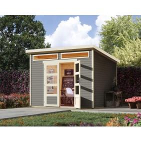 Wolff Finnhaus Gartenhaus Venlo C - Aktionsmodell
