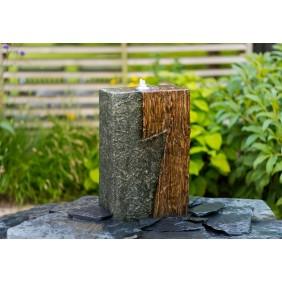 Ubbink Wasserspiel Gartenbrunnen Säulendesign CUNEO
