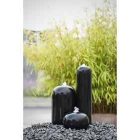 Ubbink Wasserspiel Gartenbrunnen Säulendesign AREZZO