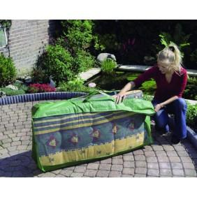 Nature Schutzhülle Palermo für Gartenmöbel Sitzkissen