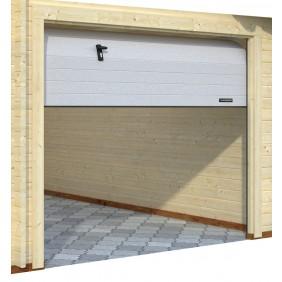 Palmako Sektionaltor für Garage 34/44/70 mm