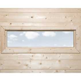 Weka Schmales Fenster