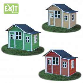 EXIT Spielhaus Loft 150